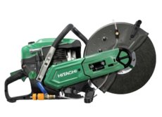 Trennschleifer: Hitachi - CM 75EBP