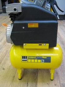 Drucklufttechnik: Schneider Airsystem - CPM 250-10-10 W BASE