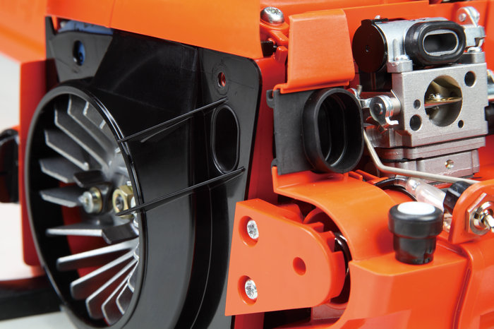 G-Force Luftfilterreinigung  Die Standzeit des Luftfilters wird dadurch erheblich verlängert und der Motor besser mit Luft versogt. Somit kann eine deutlich höhere Leistung erzielt weden. (Abb. ähnlich)