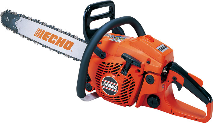 Farmersägen:                     Echo - CS-450-33