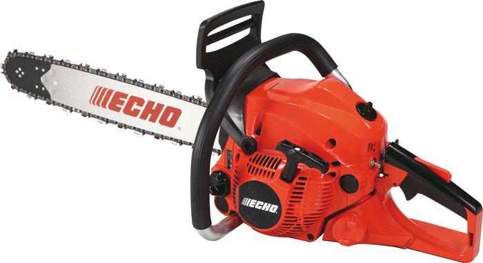 Profisägen:                     Echo - CS-500ES-38