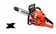 Profisägen: Echo - CS-501 SX-40