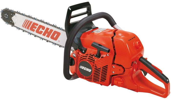 Profisägen:                     Echo - CS-620SX-45