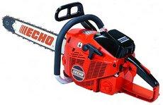 Profisägen: Echo - CS-500ES-45