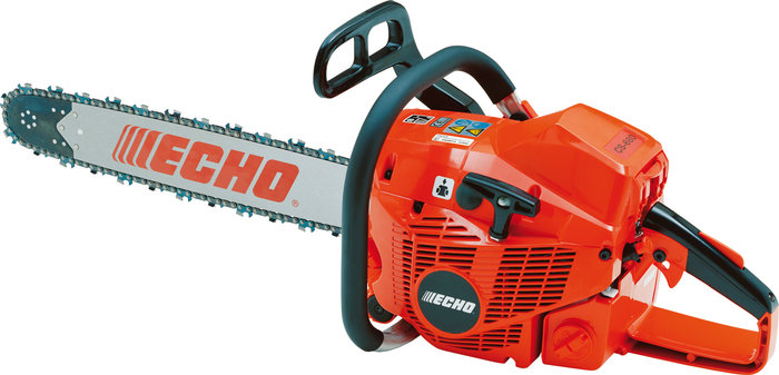 Profisägen:                     Echo - CS-680-45