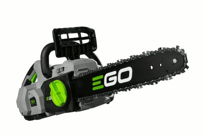 Angebote                                          Akkumotorsägen:                     EGO Power Plus - CS1400E Kettensäge (Aktionsangebot!)