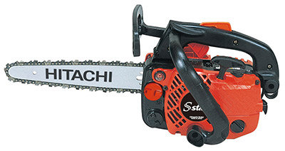 Top-Handle-Sägen:                     Hitachi - CS25EC (SC)