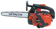 Top-Handle-Sägen: Hitachi - CS25EC (SC)