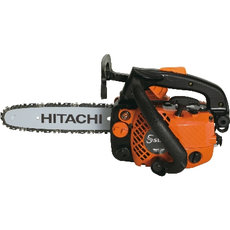 Top-Handle-Sägen: 								Hitachi - CS25EC