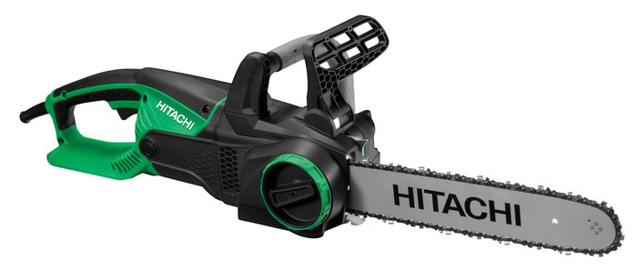 Elektrosägen:                     Hitachi - CS35Y