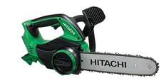 Top-Handle-Sägen: 						Hitachi - CS36DL TopHandle