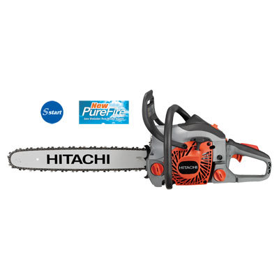 Farmersägen:                     Hitachi - CS40EA(SP) 38 cm