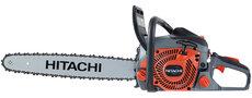 Profisägen: Hitachi - CS51EAP(S) 45 cm
