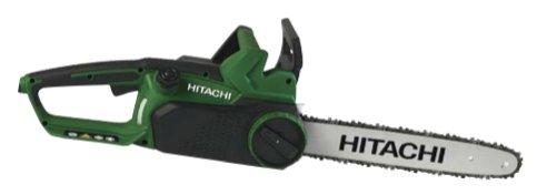 Elektrosägen:                     Hitachi - CS 35 SB