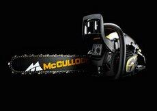 Farmersägen: McCulloch - CS 410 Elite