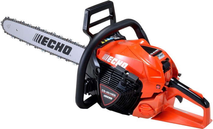 Motorsägen:                     Echo - CS 4510 ES-45