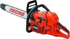 Profisägen: Echo - CS-500ES (50 cm)
