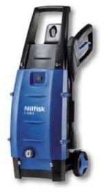 Kaltwasser-Hochdruckreiniger: Nilfisk - MC 6P-200/1050 XT (Poseidon 6-56 XT)