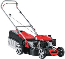 Benzinrasenmäher: Honda - HRX 476 C2 VK