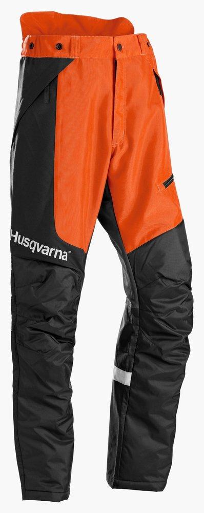 Angebote                                          Schutzhosen:                     Husqvarna - Classic Bundhose A (Empfehlung!)