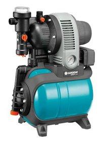 Hauswasserwerke: Gardena - Comfort Hauswasserwerk 5000/5 eco