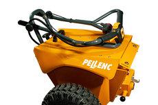Kehrmaschinen: Pellenc - Cleanion