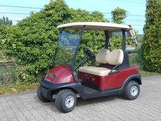 Gebrauchte                                                  Transportfahrzeuge:                         - - Club Car (gebraucht)