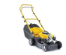 Benzinrasenmäher: Stiga - Multiclip 50 SXE