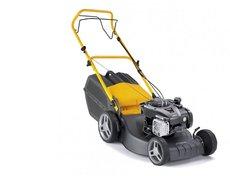 Benzinrasenmäher: Eliet - EDGE STYLER PLUS PRO 4,0 PS Honda GX120