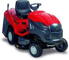 Rasentraktoren: Herkules - Combi-Junior 13,5 HX Honda