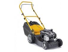 Benzinrasenmäher: Honda - HRD 536 QX