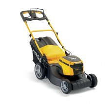 Angebote  Akkurasenmäher: Stiga - SLM 3648 AE (Empfehlung!)