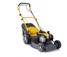 Benzinrasenmäher: Honda - HRG 536 SDEA