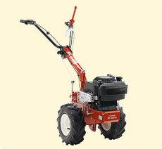 Einachsschlepper: Agria - 3400 KL (Grundmaschine ohne Anbaugeräte)