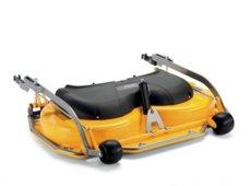 Gebrauchte  Frontmäher: Stiga - Park Pro 540 IX inkl. 125cm Mähwerk elektrisch verstellbar (gebraucht)