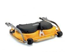 Frontmäher: Stiga - Park 340 PWX + Combi Deck 95