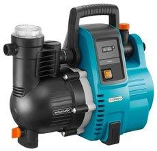Hauswasserautomaten: Gardena - Comfort Hauswasserautomat 4000/5E