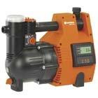 Hauswasserautomaten:                     Gardena - Comfort Hauswasserautomat 4000/5 LCD