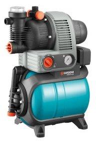 Hauswasserwerke: Gardena - Comfort Hauswasserwerk 4000/5 eco