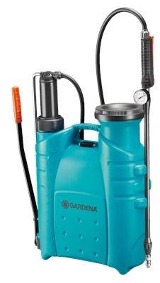 Sprühgeräte:                     Gardena - Comfort Rückenspritzgerät 12 L