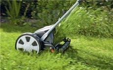 Spindelrasenmäher: Gardena - Comfort Spindelmäher 400 C