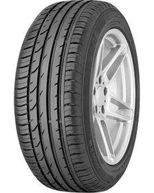 Reifen, Räder, Felgen: Vergölst - Continental 205/65R15 94V Premium Contact 2
