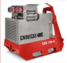 Stromerzeuger: Cramer (Remarc) - EZG 100/4 TN-S (400V)