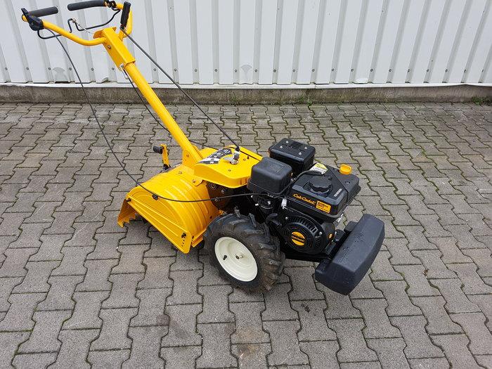 Gebrauchte                                          Motorhacken:                     MTD - CubCadet Gartenfräse / Motorhacke Modell RT65 *neuwertig* (gebraucht)