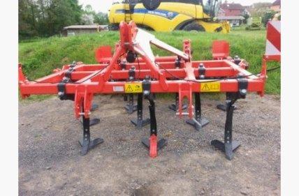 Gebrauchte                                          Bodenbearbeitungstechnik:                     Kuhn - Cultimer 300 (gebraucht)
