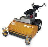 Schlegelmulcher:                     Reform - Cutter 100 mit elektrohydraulische Fahrantriebsverstellung (Grundmaschine ohne Anbaugeräte)