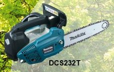 Top-Handle-Sägen:                     Makita - DCS232T