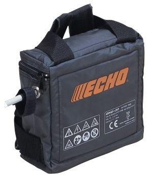 hohes Leistungsvermögen  steckt im abgedichteten 12-Volt-Akkupack. Mit eine Batterieladung können Sie ca. 3 volle Stunden Hecken schneiden.