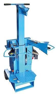 Holzspalter:                     Güde - DHH 1050/7 T MBS