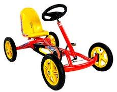 Go Carts: Dino Cars - DINO Speedy BF (Schwarz)